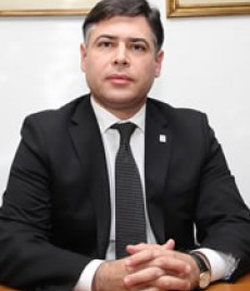 Perfil de CARLOS ROBERTO DOS SANTOS