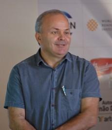 Perfil de PAULO HENRIQUE PEREIRA